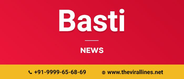 Hindi News Portal in Basti, बस्ती न्यूज़ Basti News - The Viral Lines