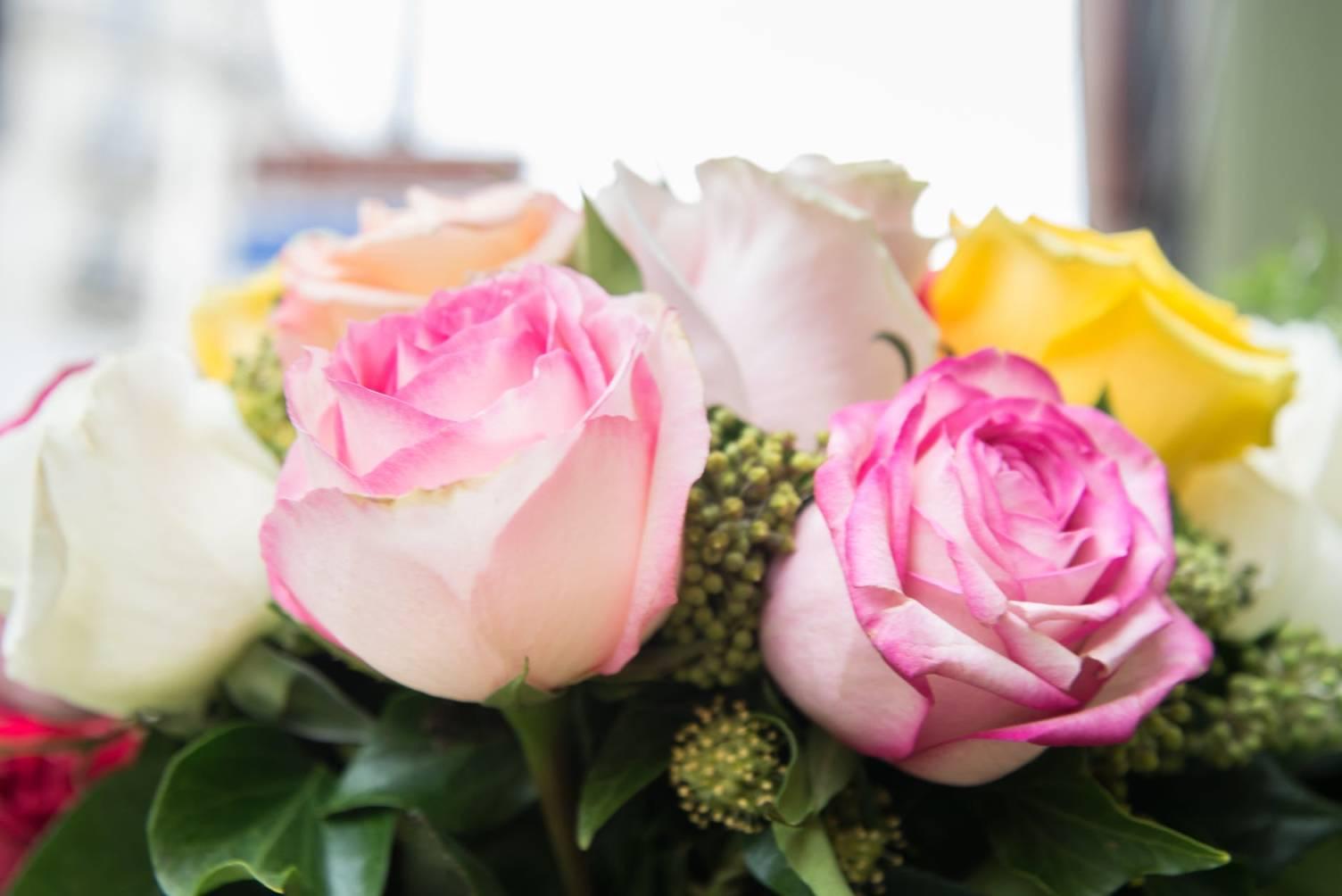 Do Flowers Make the Best Birthday Gift?
