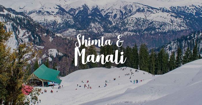 Shimla Manali Tour Package | Holiday | Travel Itinerary | Trip
