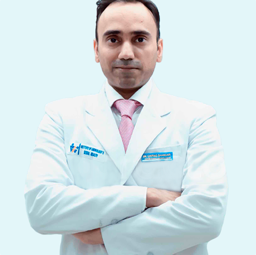 The Best Sexologist in Delhi- Dr. Chirag Bhandari for Sex Therapy Sessions