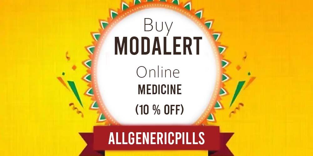Buy Modalert Online Medicine