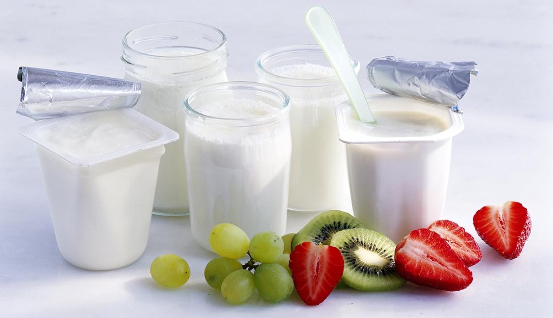Health Benefits of Yogurt on Your Body