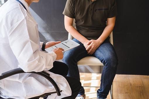 5 Benign Prostatic Hyperplasia Treatment Options