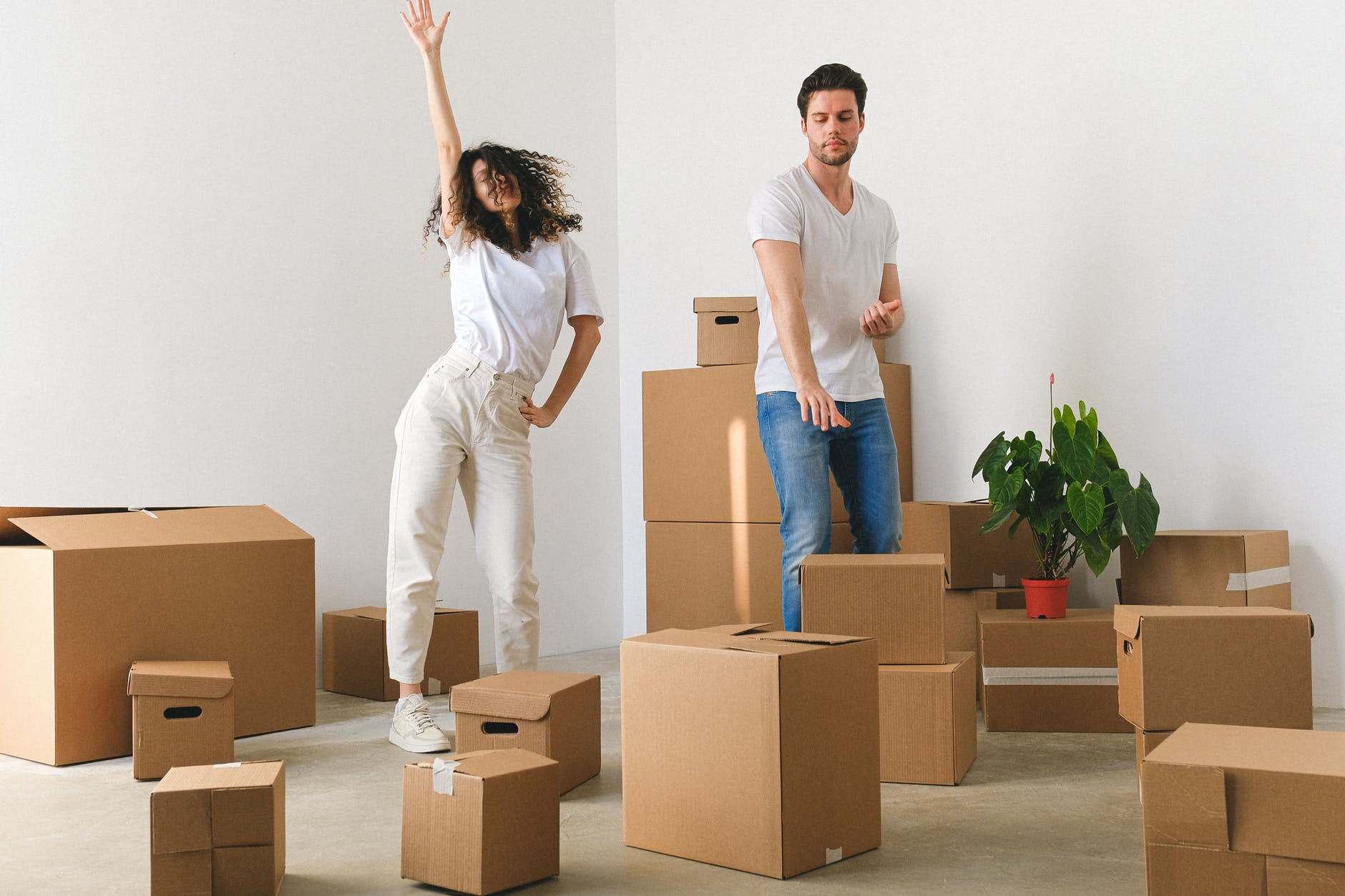 10 Things To Avoid When Relocating Your House