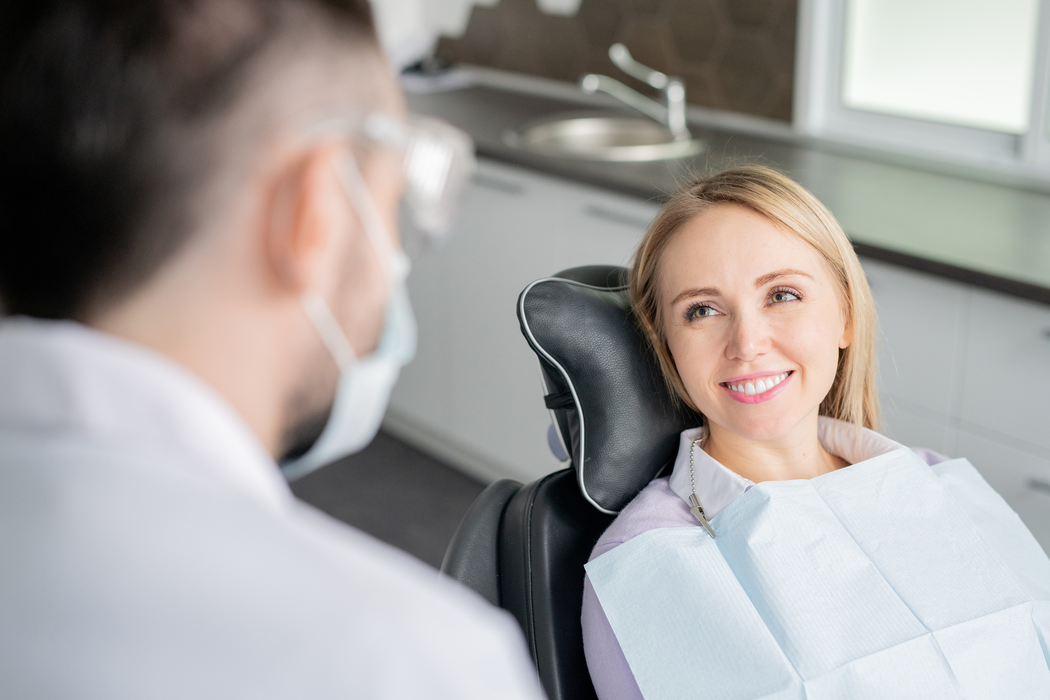 What Can You Expect From a Dental Crowns Procedure?