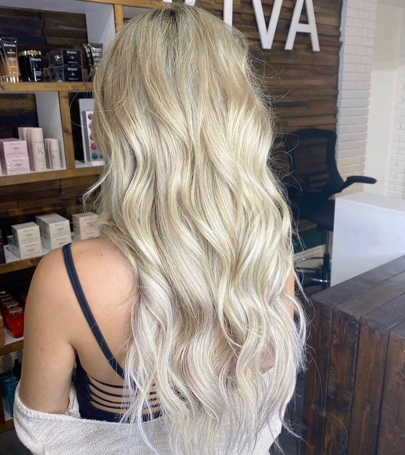 Best Salon for Curly Hair in Las Vegas