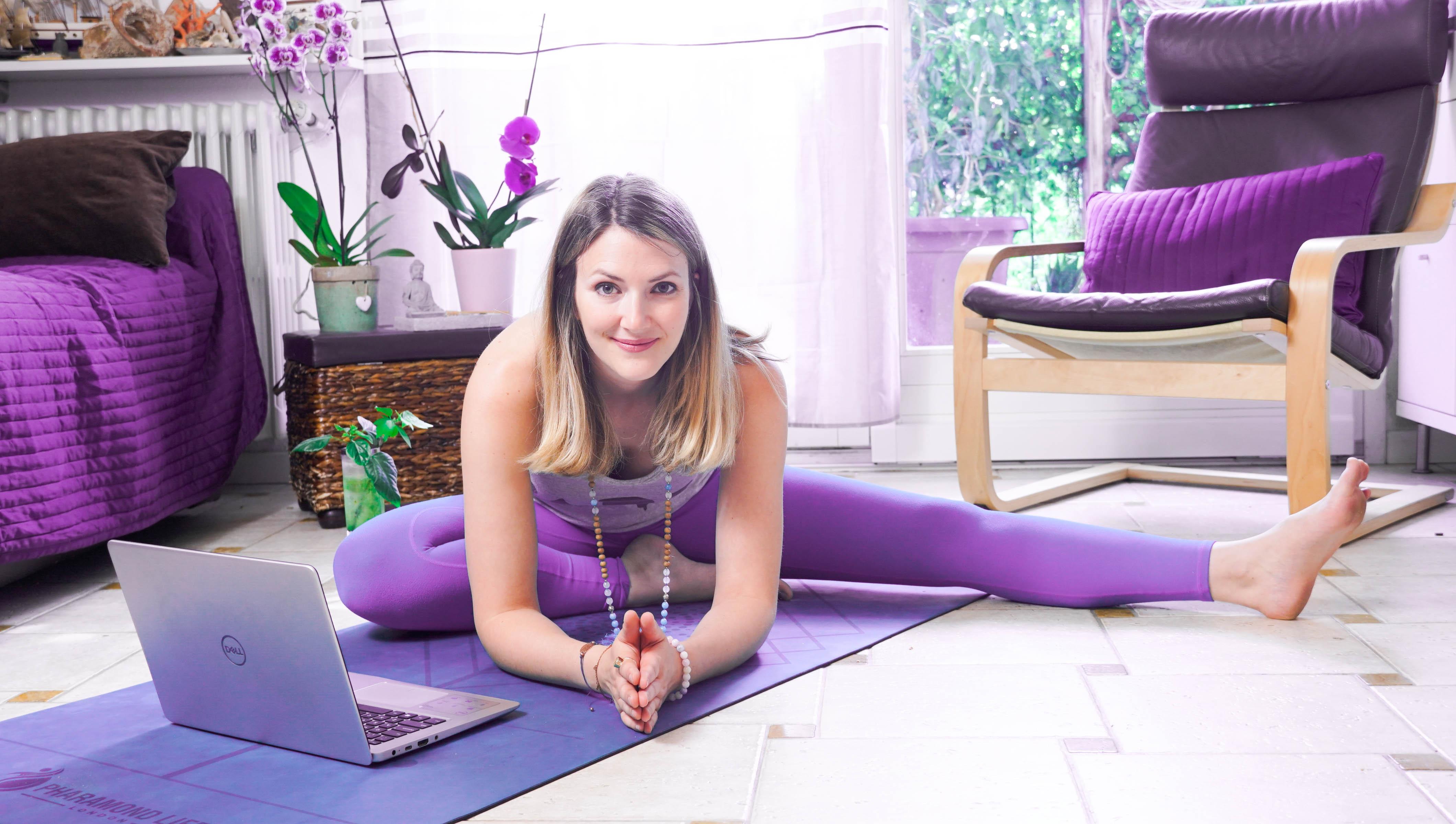 Yoga Teacher Training As A Career Choice During the Global Pandemic