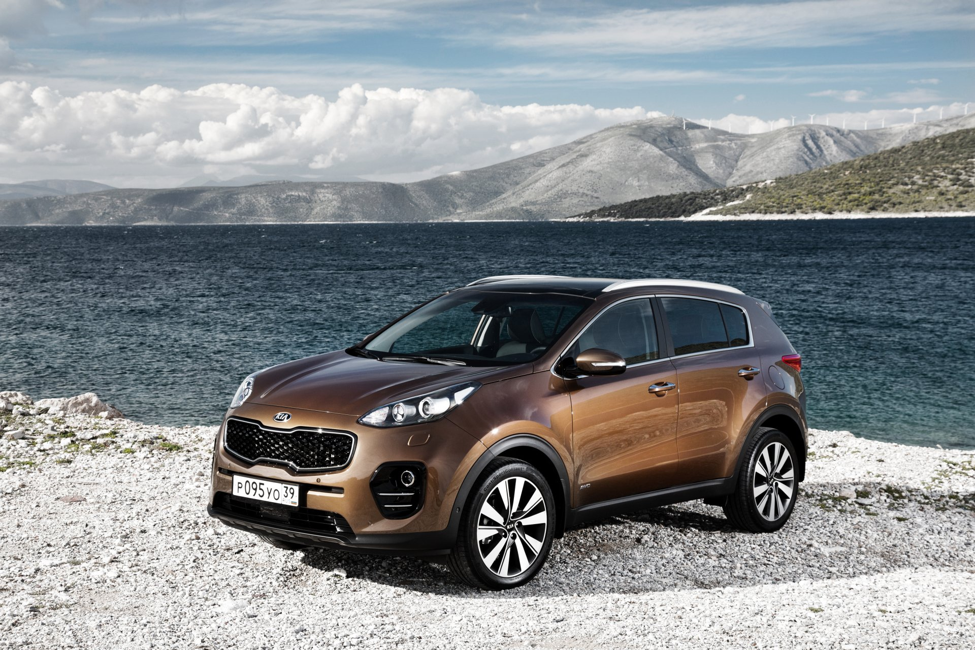Kia is Rated as the Most Reliable Brand on the Market