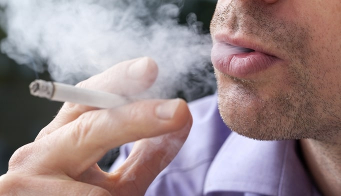 Is smoking the cause of Erectile Dysfunction and Impotency?